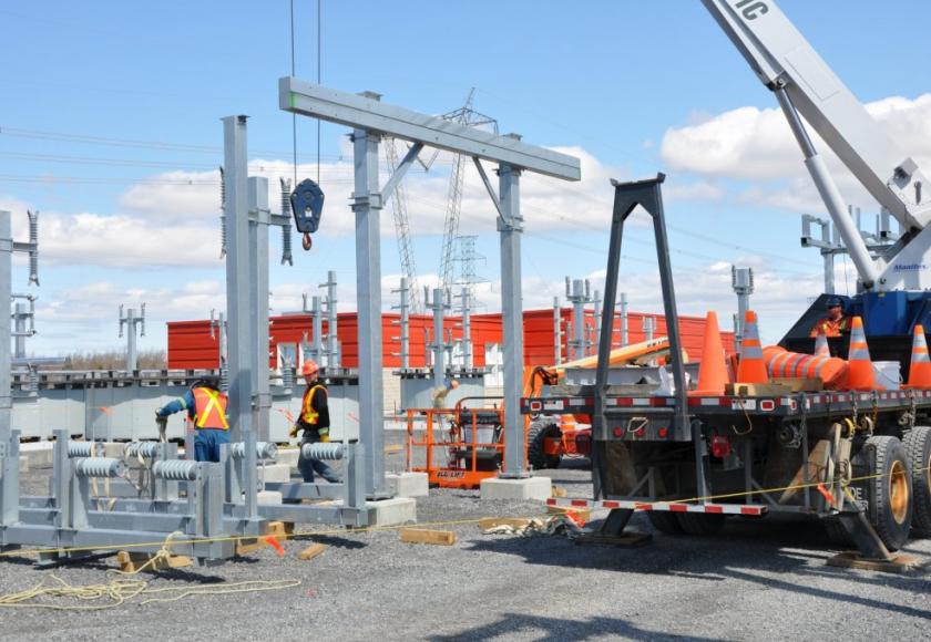 Le consortium construction st arnaud et cegerco d croche for Contrat construction
