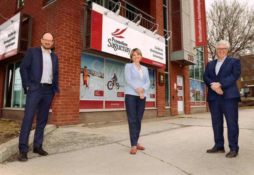 (Photo: Promotion Saguenay)
