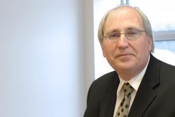 BV: Le président du Réseau TRANS-AL Jacques Caya. (Photo courtoisie)