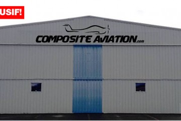 (Photo: Courtoisie Composite Aviation)
