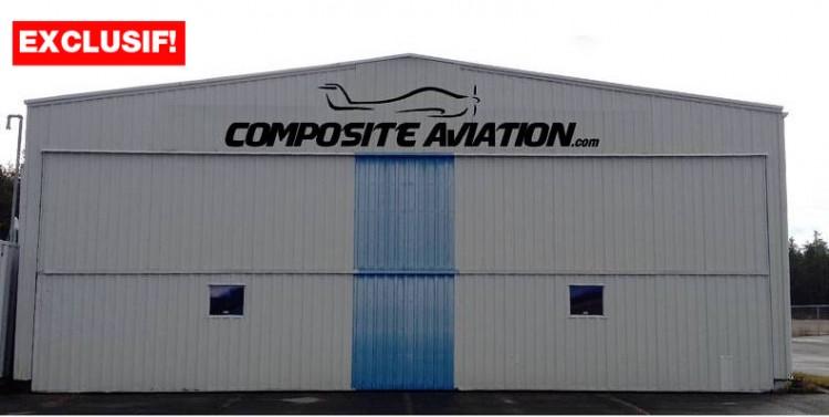 (Photo: Courtoisie Composite Aviation)