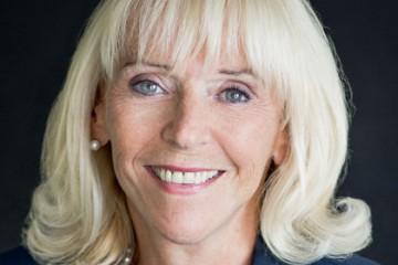 Françoise Bertrand, présidente-directrice générale de la FCCQ. - Photo: Courtoisie FCCQ
