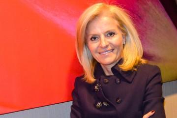 Isabelle Hudon, chef de la direction Québec et vice-présidente principale (solutions clients) pour Financière Sun Life. (Photo: Jean-Luc Doumont)