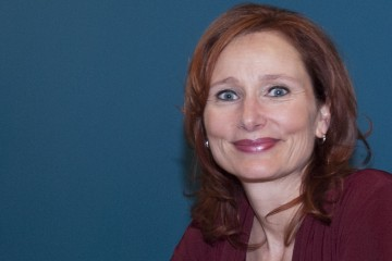 Marie-Josée Morency, directrice générale de la Chambre de commerce du Saguenay. (Photo: Guy Bouchard)