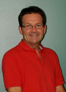 Éric Rousseau, directeur général de la Coopérative forestière Ferland-Boilleau. (Photo : Courtoisie)