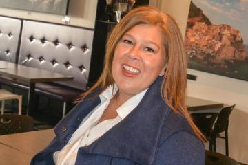 Renée Tremblay, dirige Brokers Associés depuis deux ans à Alma. (Photo: Jean-Luc Doumont)