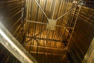 InformeAffaires.com a visité le fumoir de La Boucanerie d'Henri. (Photo : Jean-Luc Doumont)