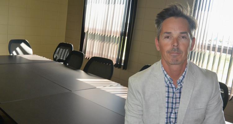 Jean-François Simard, directeur général de l'ACQ Saguenay-Lac-Saint-Jean. (Photo: Jean-Luc Doumont)