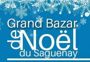 (Courtoisie Grand Bazar de Noël du Saguenay)