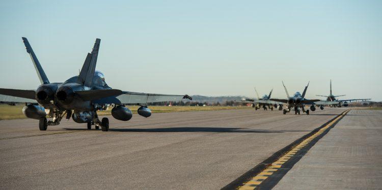 Courtoisie photo: LS Alex Roy, 3 Wing, Bagotville