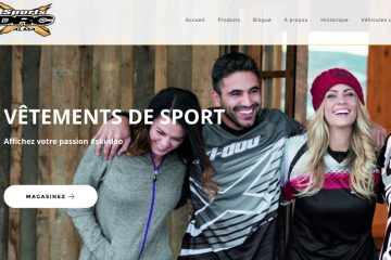 (Courtoisie : Boutique Sports DRC)