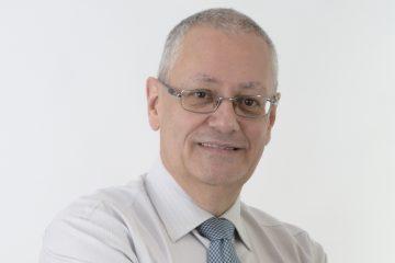 Guy Bouchard, président et éditeur du mensuel économique Informe Affaires. (Photo : Courtoisie)