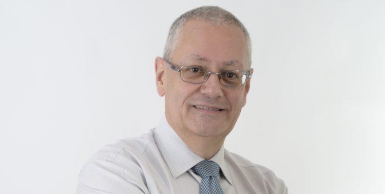 Guy Bouchard, président et éditeur d'Informe Affaires.