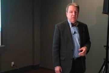 Jean Simard, président et chef de la direction de l'Association de l'aluminium du Canada (Photo: Jean-Luc Doumont)