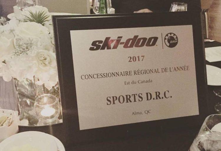 (Courtoisie Sports D.R.C.)