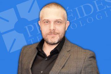 Christian Desgagné, fondateur et PDG de Perséides Technologie. (photo courtoisie)