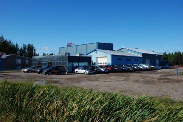 Afin de garantir la livraison des commande de ses clients, Fjordtech est à la recherche de main-d'oeuvre. (Photo: courtoisie)