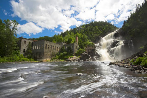Photo courtoisie, Tourisme Saguenay–Lac-Saint-Jean.